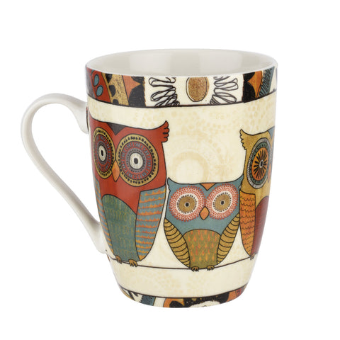 Pimpernel Mug - Spice Road