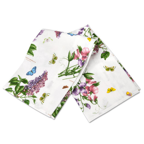 Botanic Garden Tea Towel