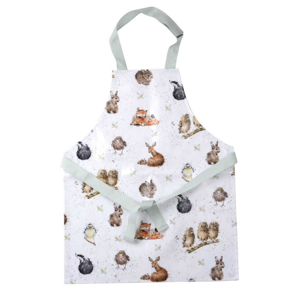 Wrendale PVC Children's Apron