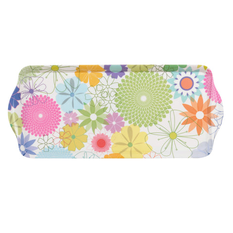 Crazy Daisy Sandwich Tray