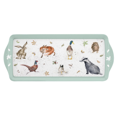 Wrendale Sandwich Tray