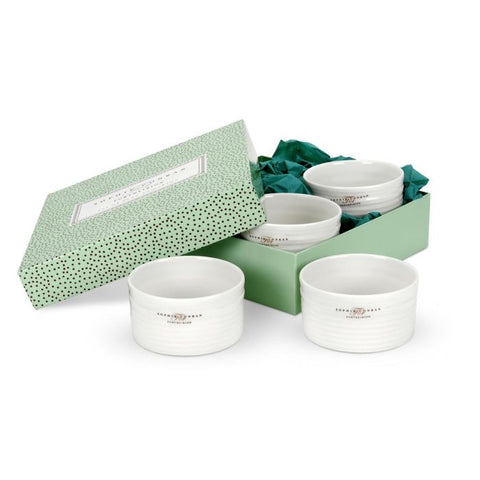 "Sophie Conran - Small Ramekin  9cm 3.5""  ( Gift Box Set of 4 )"