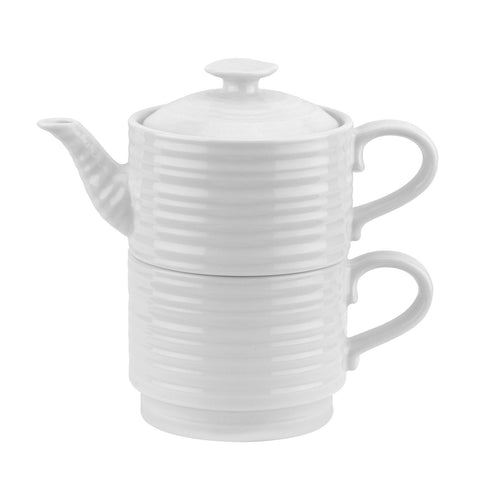Sophie Conran Tea For One - Teapot & Cup