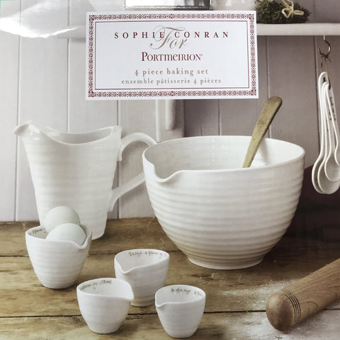 Sophie Conran 4 Piece Baking Set