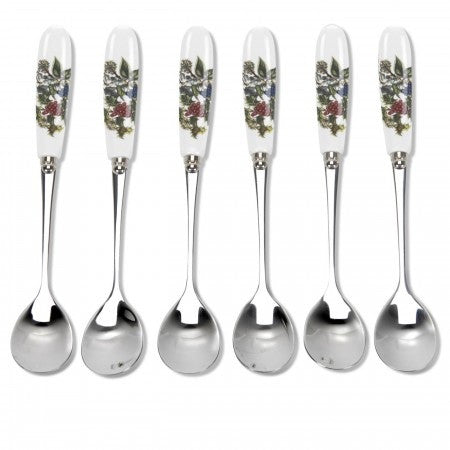 Tea Spoon S/6-HI