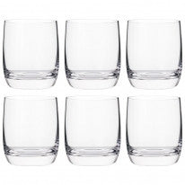 Dartington Crystal Six - Tumblers