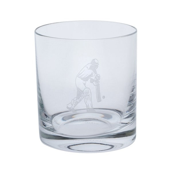 Dartington Just for You - Cricket Tumbler