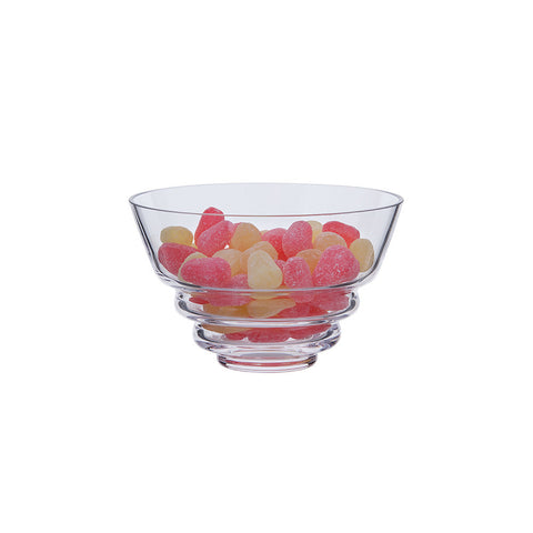 Dartington Crystal Wibble Small Bowl