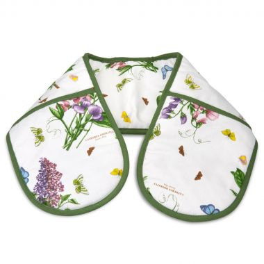 Botanic Garden Double Oven Gloves