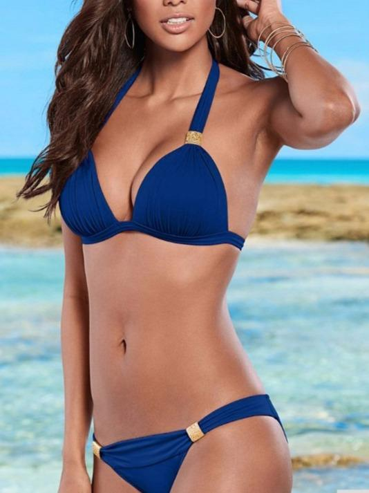 Best Selling Bikini Set Swimsuit