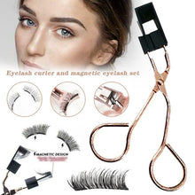 Upgraded 8D Magnetic Eyelash Kit