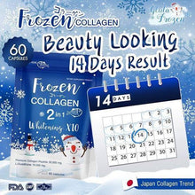 Authentic Frozen Collagen