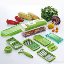 Corner's Multi-function Food Slicer Set