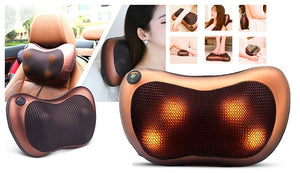 2-in-1 MASSAGE PILLOW