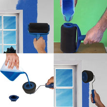 6 IN 1 EASY PAINT ROLLER SET TOOL (50% OFF)