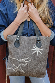 Cave Painting bag