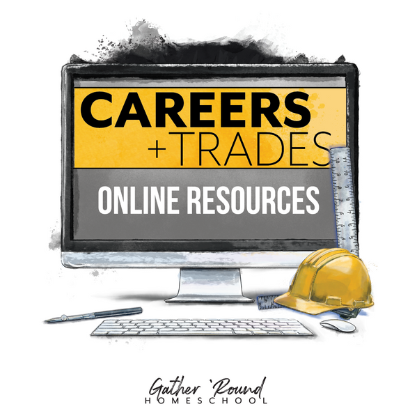 Unit Resources: Careers and Trades