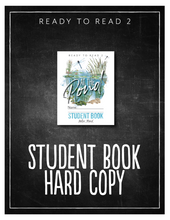 Load image into Gallery viewer, Ready to Read 2: At the Pond Student Notebook (HARD COPY)