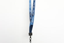 Load image into Gallery viewer, Nylon Gather 'Round Lanyard