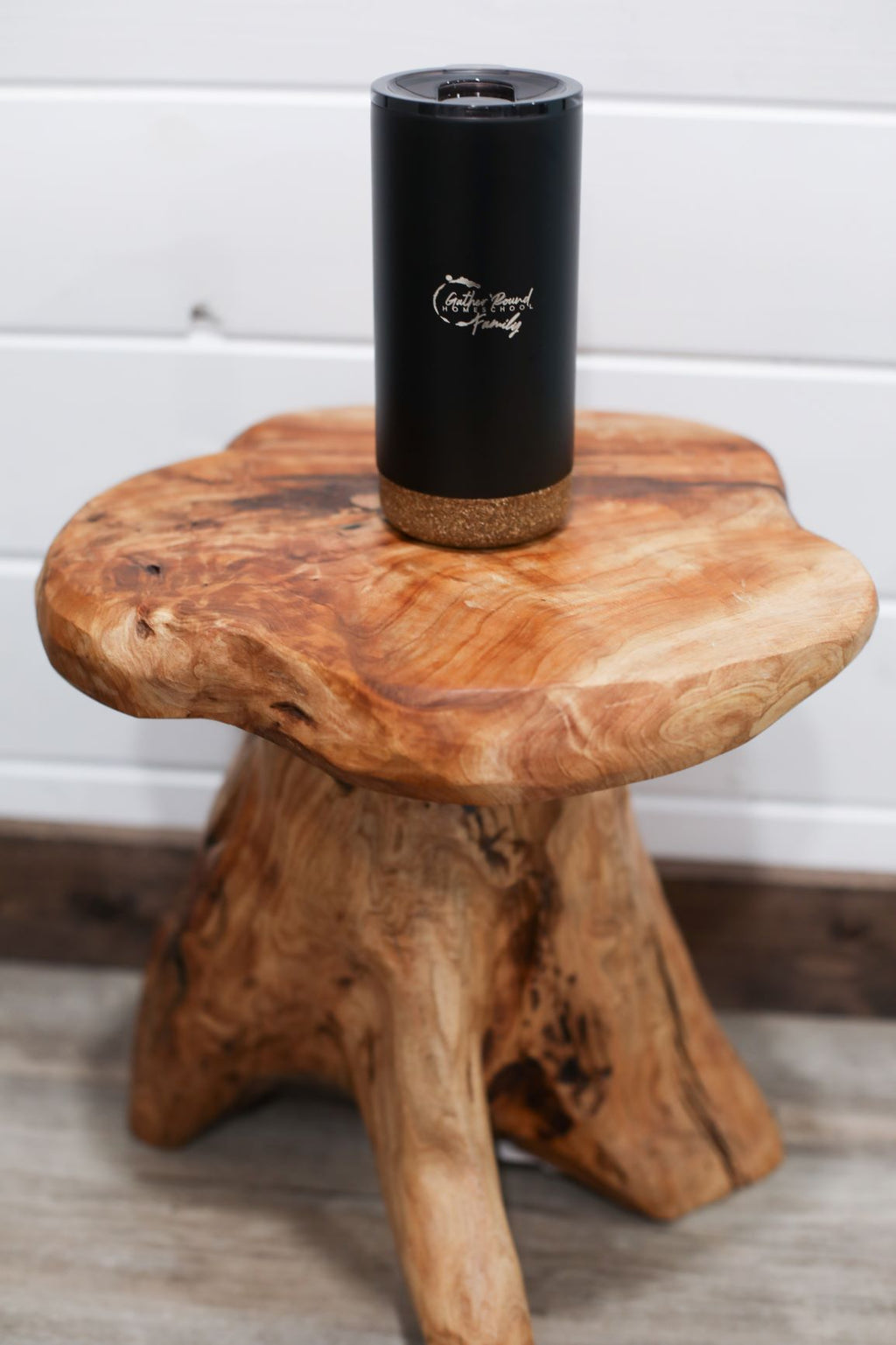 Gather 'Round 16 oz Travel Mug