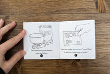 Load image into Gallery viewer, Ready to Read 3: Ice + Snow Mini Books (HARD COPY)