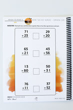 Load image into Gallery viewer, Ready to Read 4: On the Savanna Math Practice Book (HARD COPY)
