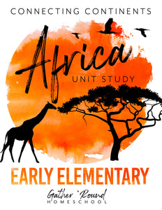 Africa 1 Student (DIGITAL) Bundle