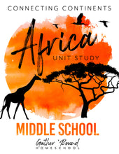 Load image into Gallery viewer, Africa Student Notebooks (HARD COPY)