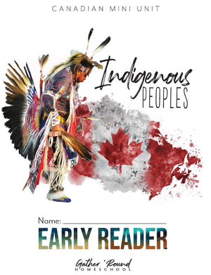 Indigenous Peoples Mini-Unit (DIGITAL)