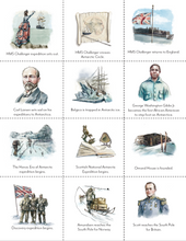 Load image into Gallery viewer, Antarctica Teacher's Guide (HARD COPY)