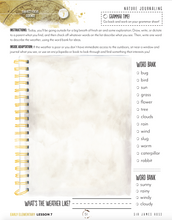 Load image into Gallery viewer, Antarctica Student Notebook (HARD COPY)