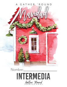 Spanish Edition Christmas Family Bundle (DIGITAL)