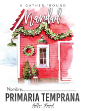 Load image into Gallery viewer, Spanish Edition Christmas Family Bundle (DIGITAL)