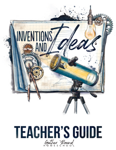 Inventions Teacher's Guide (Hard Copy)
