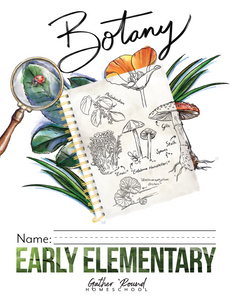 Botany Family Bundle (Digital)