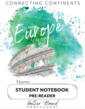 Load image into Gallery viewer, Europe 1 Student Bundle (DIGITAL)