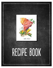 Load image into Gallery viewer, South America Unit Recipe Book (HARD COPY)