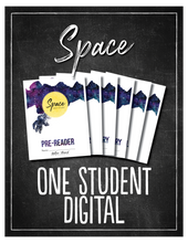 Load image into Gallery viewer, Space 1 Student Bundle (Digital)
