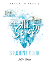 Load image into Gallery viewer, Ready to Read 3: Ice + Snow Bundle (DIGITAL)