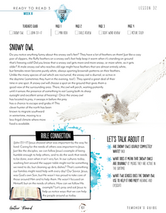 Ready to Read 3: Ice + Snow Bundle (DIGITAL)