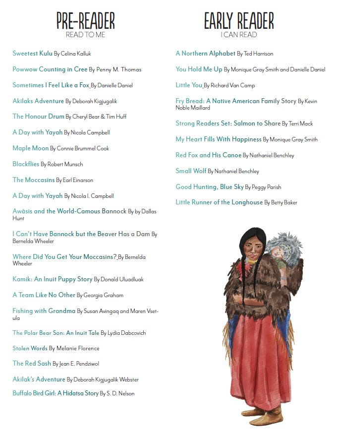 Indigenous Peoples Mini Unit Teacher's Guide (HARD COPY)