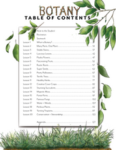 Load image into Gallery viewer, Botany Family Bundle (Digital)