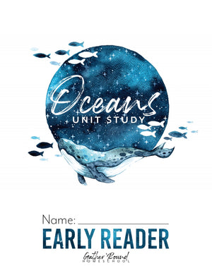 Oceans Full Bundle (DIGITAL)