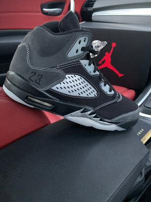 NIKE AIR JORDAN 5 'ANTHRACITE'