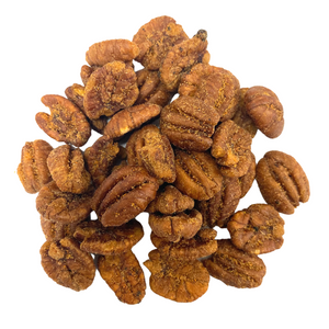 Sweet 'n Spicy Pecans