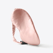 Silk Eye Mask - Pink