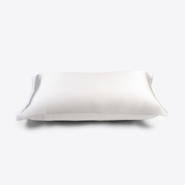 Silk Pillowcase - Ivory - 19 Momme