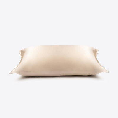 Silk Pillowcase - Coffee - 22 Momme
