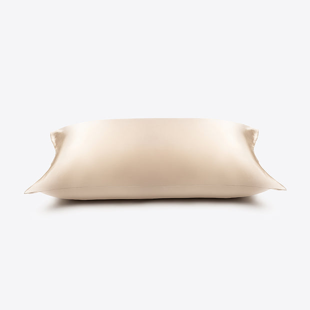 Silk Pillowcase - Champagne - 19 Momme