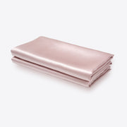 Silk Pillowcase - Rose Pink - 22 Momme